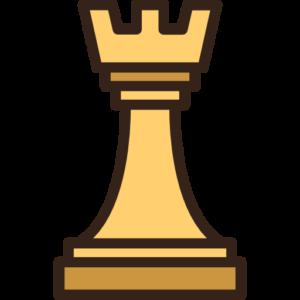 schach lernen - turm