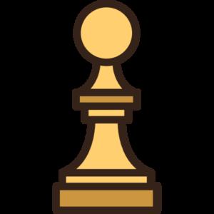 schach lernen - läufer