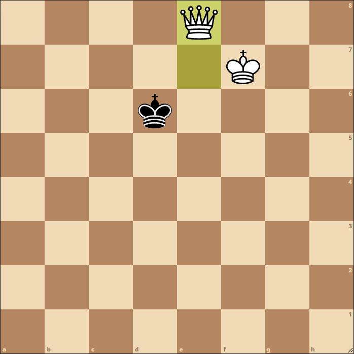 Schach Umwandlung