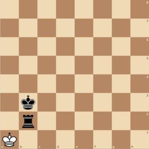Schach lernen - patt